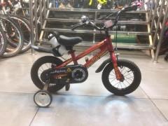 دوچرخه  آلپینا سایز 12 تنه آهنی - ALPINA