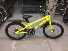 دوچرخه  آلپینا سایز 20 تنه آهنی - ALPINA