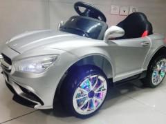 ماشین شارژی مازراتی 4 موتور کد 2021