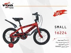 دوچرخه ویوا اسمال سایز 16 کد 16224 - VIVA SMALL