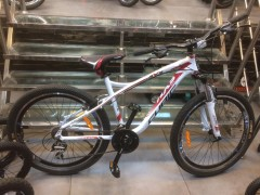 دوچرخه کوبیک 24 دنده سایز 26- CUBIC