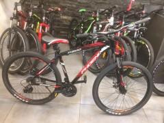دوچرخه فونیکس 21 دنده سایز 27.5 - PHOENIX