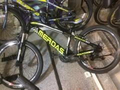 دوچرخه مرداس سایز 24- Merdas