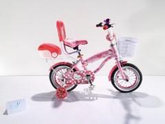 دوچرخه  دخترانه اسمارت سایز 12 کد 02- smart 02