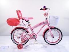 دوچرخه  دخترانه اسمارت سایز 16 کد 02- smart 02