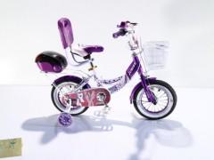دوچرخه دخترانه جونیور سایز 12 کد 04- Junior 04