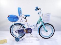 دوچرخه دخترانه جونیور سایز 16 کد 04- Junior 04