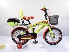 دوچرخه جونیور سایز 16 کد 05- Junior 05