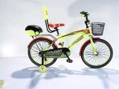 دوچرخه جونیور سایز 20 کد 05- Junior 05
