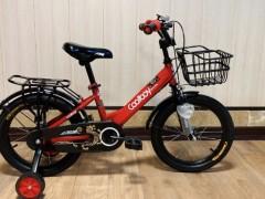 دوچرخه جونیور سایز 20 کد 06- Junior 06