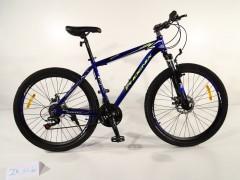 دوچرخه  فونیکس سایز 26 کد 26100 تنه آلومینیومی و دیسکی- phoenix ZK100