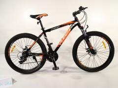 دوچرخه  فونیکس سایز 26 کد 26200 تنه آلومینیومی و دیسکی- Phoenix ZK200