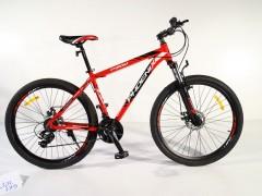 دوچرخه  فونیکس سایز 27 کد 27200 تنه آلومینیومی و دیسکی- Phoenix ZK200