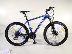 دوچرخه  فونیکس سایز 29 کد 29200 تنه آلومینیومی و دیسکی- Phoenix ZK200