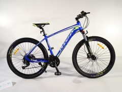 دوچرخه  فونیکس سایز 26 کد 26300 تنه آلومینیومی و دیسکی- Phoenix ZK300