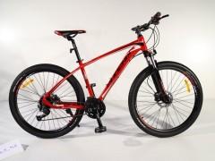 دوچرخه  فونیکس سایز 26 کد 26400 تنه آلومینیومی و دیسکی- Phoenix ZK400
