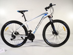 دوچرخه  فونیکس سایز 29 کد 29400 تنه آلومینیومی و دیسکی- Phoenix ZK400