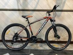 دوچرخه  فونیکس سایز 26 کد 26500 تنه آلومینیومی و دیسکی- Phoenix ZK500