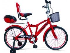 دوچرخه پرادو سایز 20 کد 2010031 -  PRADO