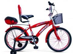 دوچرخه پرادو سایز 20 کد 2010035 -  PRADO