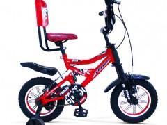 دوچرخه پرادو دو کمک دار سایز 12 کد 1200486 -  PRADO