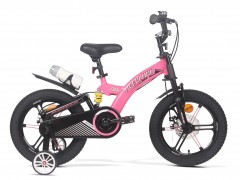 دوچرخه  اورلورد (OVERLORD) سایز 16 اهنی و دیسکی