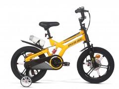 دوچرخه اورلرد (OVERLORD) سایز 16 کمک دار و دیسکی کد 1600636