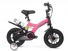 دوچرخه اورلرد (OVERLORD) سایز 12 کمک دار و دیسکی کد 1200492