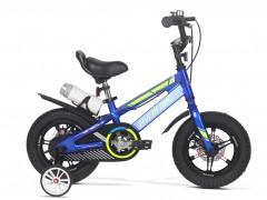 دوچرخه اورلرد (OVERLORD) سایز 12 آلومینیوم  و دیسکی کد 1200493
