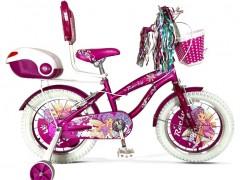 دوچرخه دخترانه راکی سایز 16 کد 1600673 -  ROCKY