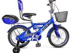 دوچرخه راکی سایز 16 کد 1600665 -  ROCKY