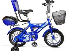 دوچرخه راکی سایز 12 کد 1200519 -  ROCKY