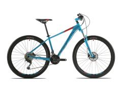 دوچرخه کوهستان کیوب مدل ایم اس ال سایز CUBE AIM SL 29