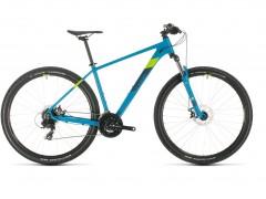 دوچرخه کوهستان کیوب مدل ایم سایز 27.5,29- CUBE AIM