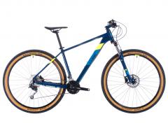 دوچرخه کوهستان کیوب مدل ایم اس ال سایز CUBE AIM SL 27.5,29