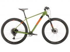 دوچرخه کوهستان کیوب مدل آنالوگ سایز 27.5,29- CUBE ANALOG
