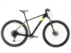 دوچرخه کوهستان کیوب مدل آنالوگ سایز 29 - CUBE ANALOG