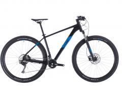 دوچرخه کوهستان کیوب مدل اتنشن اس ال سایز 29 - CUBE ATTENTION SL