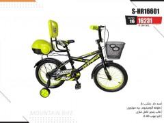 دوچرخه المپیا مدل S-HR16601 کد 16231 سایز 16 -   OLYMPIA S-HR16601