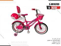 دوچرخه المپیا مدل S-HR16709 کد 16233 سایز 16 -   OLYMPIA S-HR16709