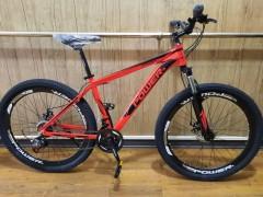 دوچرخه پاور سایز 26 تنه آلومینیوم- POWER
