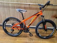 دوچرخه پاور سایز 27.5 تنه آلومینیوم کد 2710 - POWER