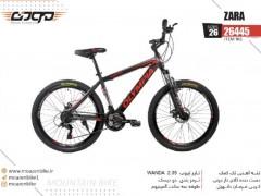 دوچرخه المپیا زارا کد 26445 سایز 26 -   OLYMPIA ZARA