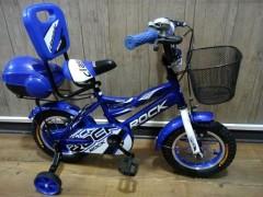 دوچرخه راک سایز 12 کد 1202 - ROCK