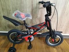 دوچرخه دخترانه راک سایز 16 کد 1601 - ROCK