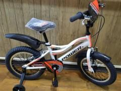 دوچرخه پاور اسپرت سایز 16 کد 1607 - POWER