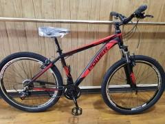 دوچرخه پاور سایز 24 تنه آلومینیوم ترمز ویبرک کد 2409 - POWER
