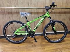 دوچرخه پاور سایز 26 تنه آلومینیوم ترمز ویبرک کد 2609 - POWER