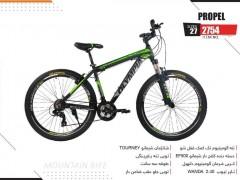 دوچرخه المپیا پروپل سایز 27.5 کد 2754 -Olympia Propel
