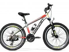 دوچرخه ولوپرو دیسکی سایز 24 کد 2400774- مدل VELOPRO P2000-V